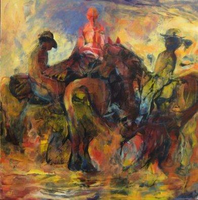 Horsemeeting